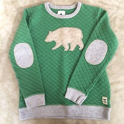 Country Road Sweater Kids Size 12 GUC