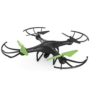 ARCHOS DRONE  with HD Camera, U42 WIFI Camera RC Quadcopter iPhone Android