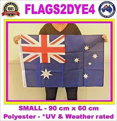 Australian flag Australia flag includes AUSTRALIA POST TRACKING