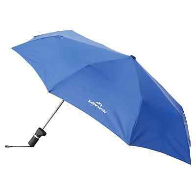 Kathmandu Commute Men's Women's Unisex Folding Compact Travel Umbrella
