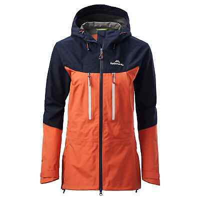 NEW Kathmandu Aysen Women's GORE-TEX Windproof Waterproof Outdoor Rain Jacket