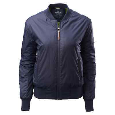 Kathmandu Contender Insulated Water-Repellent Lightweight Women's Bomber Jacket