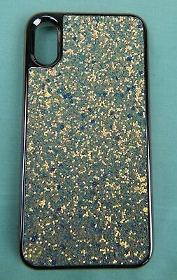 iPhone X  Bling Glitter Sparkle Reflective Case Cute Phone Cover