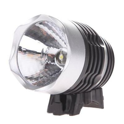 LED Rechargeable Bycicle Front Light Headlamp Headlight Bike Lamp Torch Useful