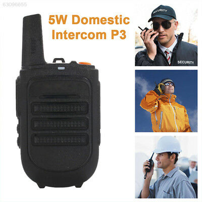 CB28 Radio Mini Telephone Handheld for Ruiyunda GSS Interphone Two-Way Intercom