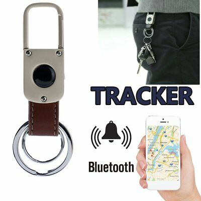 Smart Tag Finder GPS Wireless Anti Lost Alarm Locator Bluetooth Tracker TH785