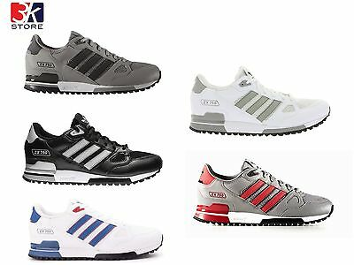 huge selection of 2f9df 94648 Chaussure Man Man Adidas Zx 750 Trainer Shoes