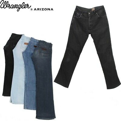 4809ab9a VINTAGE WRANGLER MEN'S Classic Regular Fit Stretch Jeans 26 in. to ...