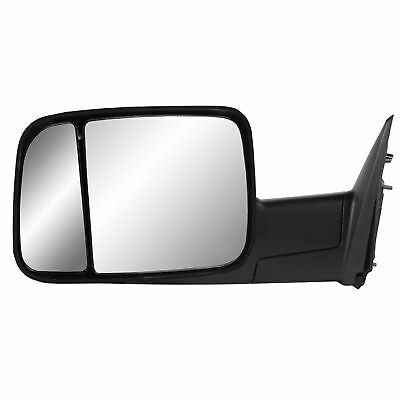 For 2013-2017 Ram 3500 Mirror Left Driver Side 75566YY 2014 2015 2016