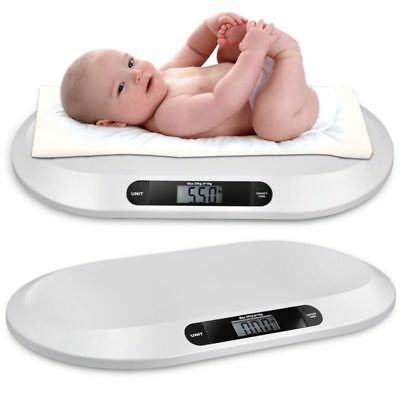 Baby Scale Baby Infant Pet Weighing Scales Small Animal Kittens Puppies Rabbits