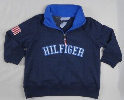 Tommy Hilfiger Boys Sweater Jumper size 2