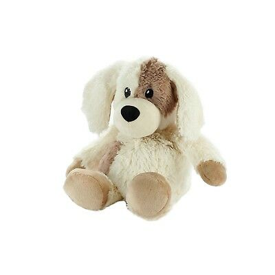 Warmies Cosy Plush PUPPY Lavender Scented Microwavable Soft Toy CP-PUP-3