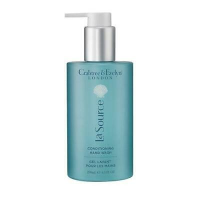 Crabtree & Evelyn Hand Wash 250ml - Jojoba Oil
