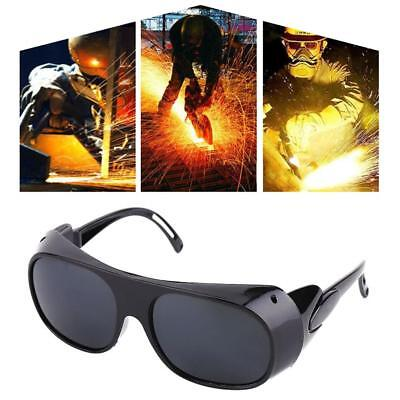 UK! Pro Welding Glasses Mask Goggles Eyes Labour Protection Welder Sunglasse