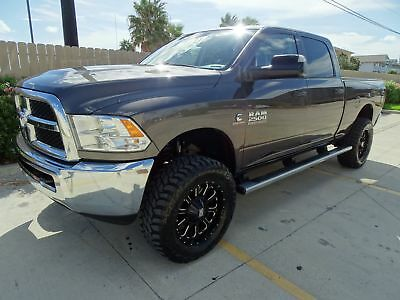 Dodge Ram 2500 2500 2016*ram*dodge* 2500*lift*new Wheels And Tires! 2016*ram 2500*lift*new Wheels And Tires!