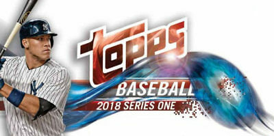 2018 Topps Series 1, 2, Update - Complete your set - Pick 35 cards 1 - US300