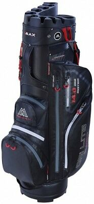 Big Max Dri Lite Silencio Cartbag