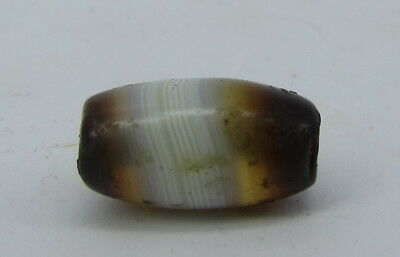 Ancient Sulemani agate bead   from Afghanistan.