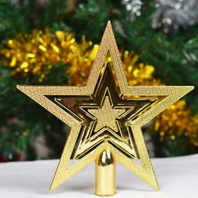Christmas Tree Top Decoration Star Topper