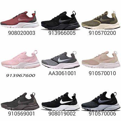 release date 89e81 7f32e Nike Presto Fly SE Mens Womens Kids GS Running Shoes Pick 1