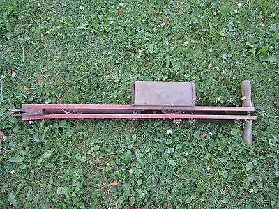 The Acme Hand Corn Planter Potato Implement Co.