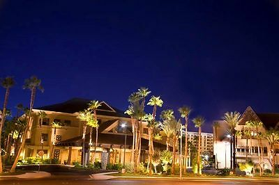 Tahiti Village in Las Vegas, Nevada  ~1BR Moorea/Sleeps 4~ 7Nts JAN/FEB/MAR 2019