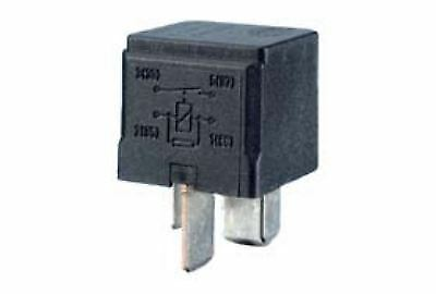 Hella 7791011  Multi Purpose Relay
