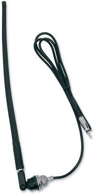 Top/Side Mount Rubber-Mast Antenna with Cable Jensen  1181039