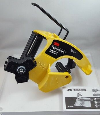 Hand Masker Tool M3000 Brand New bulk packaging contractor tool