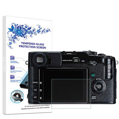 For Fujifilm X-Pro1  Tempered Glass Screen Protector