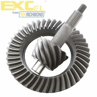 Richmond F9433 Excel� Differential Ring and Pinion