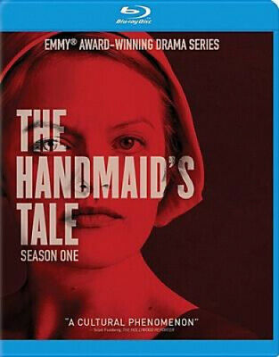 The Handmaid's Tale,: Season 1 - DVD - New - Free Shipping.