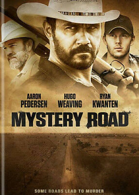Mystery Road [Region 1] - DVD - New - Free Shipping.