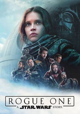 Rogue One: A Star Wars Story [Region 1] [Blu-ray] - DVD - New - Free Shipping.