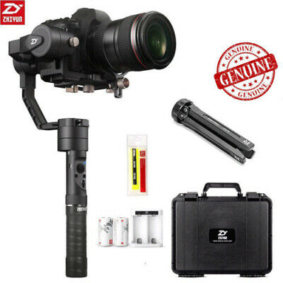 Zhiyun Crane Plus Handheld Gimbal Stabilizer For DSLR Mirrorless 2.5kg Payload