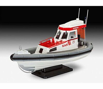 Revell 05228 1:72 Search & Rescue Daughter-Boat