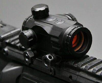 Bushnell 1x22 5 MOA Reflex Red Dot Sight Scope
