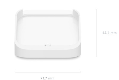 Brand New Square Contactless USB Charging Dock For Square Contactless Reader
