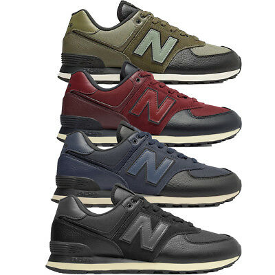 Eur Chaussures ml574oua Sneakers 50 Balance 56 Hommes New f8ZH8Xgq