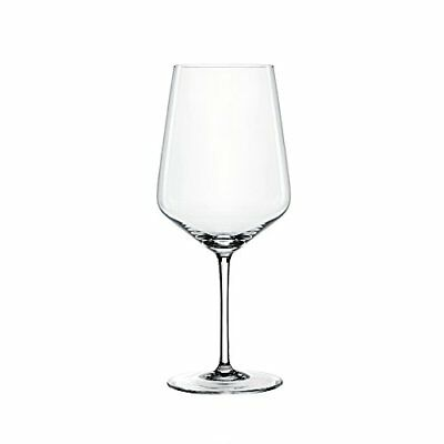 Spiegelau Red Wine Glasses, Set of 4, Crystal, 630 ml, Style, 4670181