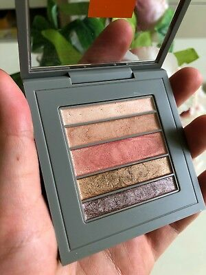 MAC LE Eyeshadow BROOKE SHIELDS Palette