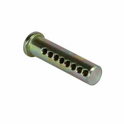 """RanchEx 102296 Universal Clevis Pin - Adjustable, Cut Off Excess - 1/2"""" Pin D..."""