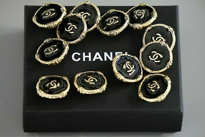 Roberto Cavalli Buttons 1 pieces 22mm snake