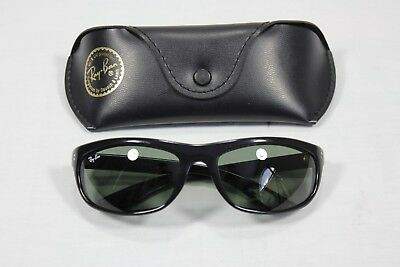 d73be817fa Genuine Vintage Bausch   Lomb Ray-Ban L2870 G15 Balorama Sunglasses w case