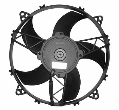 Fans & Fan Parts Engine Cooling 4 x Spal High Performance Axial