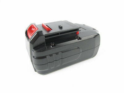 18v 18volt Nicd Replacement Battery For Porter Cable Pc18b Pcc489n