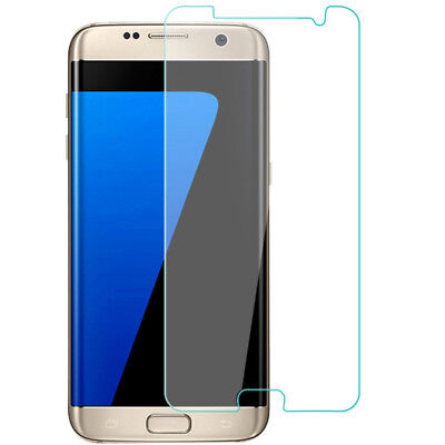 9H Tempered Glass Screen Protector Film For Samsung Galaxy A3 A5 A7 2016/2017