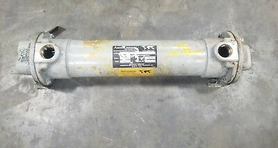 American industrial AB-702-B4-FP Heat Transfer Exchanger #3632SR