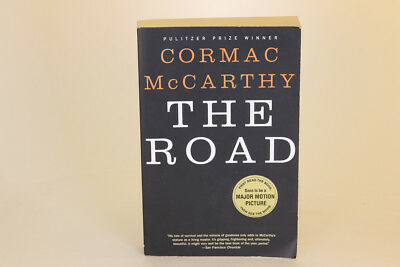 The Road by Cormac McCarthy (2007, Paperback) Vintage International