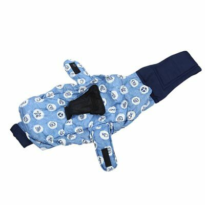 Newborn Baby Infant Toddler Cradle Pouch Ring Sling Carrier Kid Wrap Bag ZJ